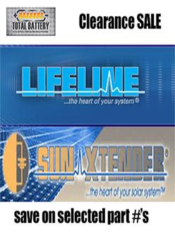 lifeline sun blog